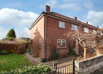 Thumbnail Semi-detached house for sale in Conygre Grove, Filton, Bristol