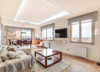 Thumbnail 4 bed apartment for sale in Spain, Barcelona, Barcelona City, Zona Alta (Uptown), Sant Gervasi - La Bonanova, Bcn7220