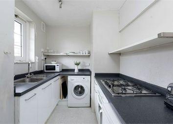 Thumbnail 1 bedroom flat for sale in Borrodaile Road, Borrodaile Road, Wandsworth