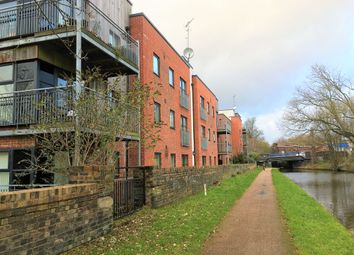 Thumbnail 1 bed flat to rent in 25 Hartley Court, Cliffe Vale, Stoke-On-Trent, Staffordshire