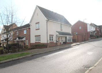 Thumbnail 3 bedroom detached house for sale in Maritime Gate, Northfleet, Kent