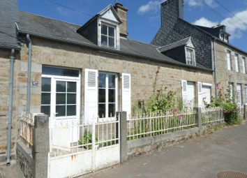 Thumbnail 2 bed property for sale in Sourdeval, Manche, 50150, France