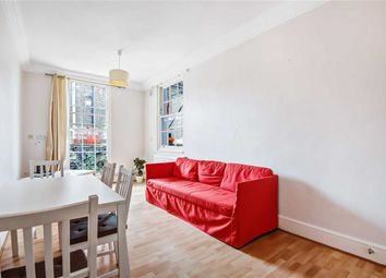 Thumbnail 1 bed flat for sale in Claremont Square, London