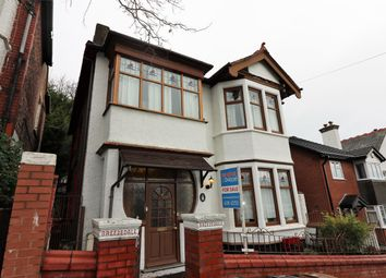 Thumbnail 4 bed detached house for sale in Dalmorton Road, Wallasey