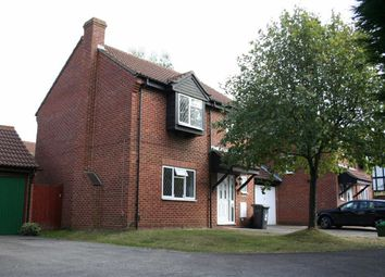 Thumbnail 3 bed link-detached house to rent in Cholsey Road, Thatcham