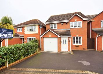 3 bed detached house for sale in Staple Lodge Road, Northfield, Birmingham B31