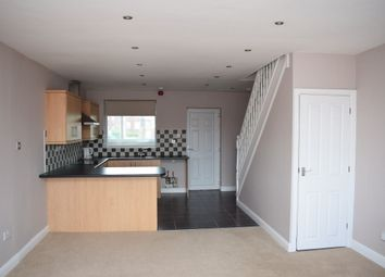 Thumbnail 2 bed maisonette to rent in Bank Street, Lutterworth