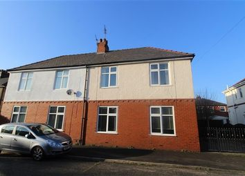 Thumbnail 3 bed property for sale in Maresfield Road, Preston