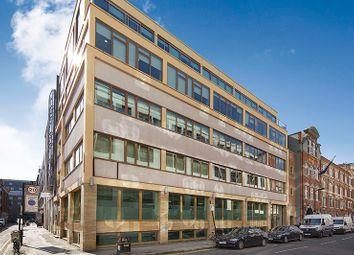 Office to let in Paul Street, London EC2A