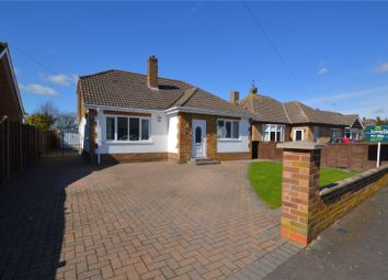 Thumbnail 3 bed bungalow for sale in Coniston Crescent, Humberston
