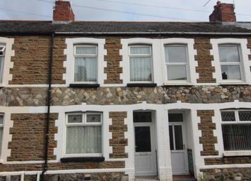 Thumbnail 4 bed property for sale in Whitchurch Place, Cathays, Cardiff