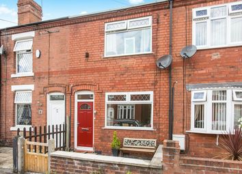 Thumbnail 2 bed terraced house for sale in Richard Street, Northwich