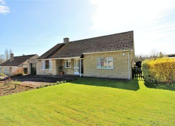 Thumbnail 3 bedroom detached bungalow for sale in Upton Lane, Seavington, Nr Ilminster