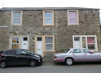 Thumbnail 1 bed property for sale in Whitefield Street, Hapton, Burnley
