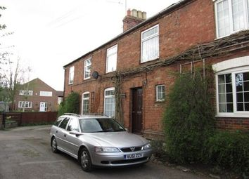 2 bed property to rent in The Nook, East Leake, Loughborough LE12