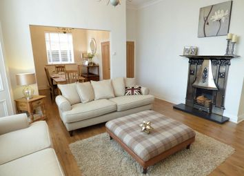 Thumbnail 2 bed flat for sale in Viewforth Terrace, Sunderland
