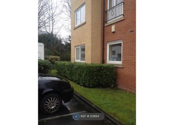 Thumbnail 2 bed flat to rent in Whiteoak Road, Manchester