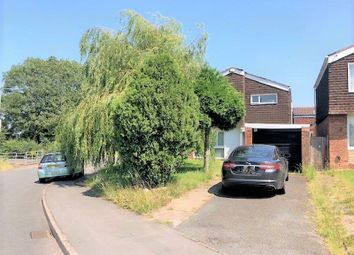 Thumbnail 3 bed detached house to rent in St. Johns Close, West Bromwich