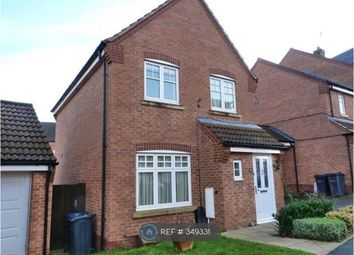 Thumbnail 3 bed detached house to rent in Navigation Drive, Birmingham