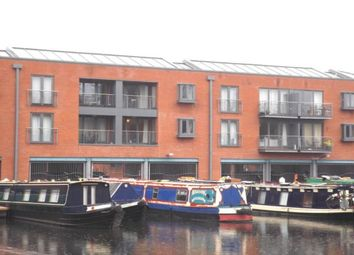 Thumbnail 2 bed flat to rent in Diglis Dock Road, Worcester