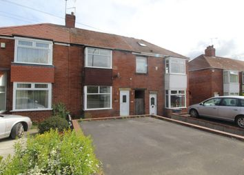 Thumbnail 2 bed terraced house to rent in Upper Wortley Road, Thorpe Hesley, Rotherham