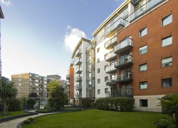 Thumbnail 2 bed flat to rent in Horsley Court Montaigne Close, Westminster