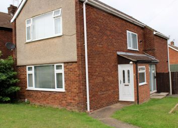 Thumbnail 2 bedroom maisonette to rent in Duncombe Drive, Dunstable