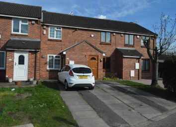Thumbnail 2 bed terraced house for sale in Pearl Gardens, Slough, Berkshire.