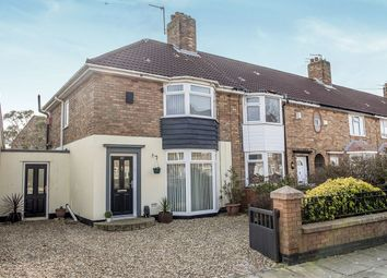 Thumbnail 2 bed terraced house for sale in Waresley Crescent, Fazakerley, Liverpool