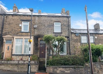 Thumbnail 2 bed terraced house for sale in Hollingwood Lane, Bradford
