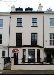 Thumbnail 5 bed town house for sale in Derby Road, Douglas, Isle Of Man