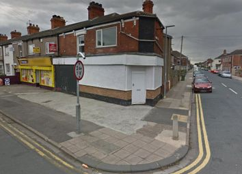 Thumbnail Retail premises for sale in Wintringham Road, Grimsby
