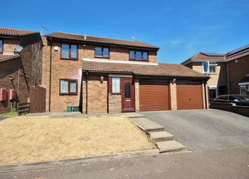 Thumbnail 3 bed detached house for sale in Firstore Drive, Colchester, Essex