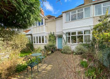 Thumbnail 2 bed terraced house to rent in Portsmouth Road, Cobham, Surrey