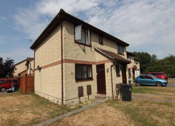Thumbnail 1 bed flat to rent in Townshend Rd, North Worle, Weston-Super-Mare