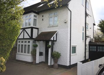 Thumbnail 5 bed semi-detached house for sale in Westbrook Road, Blackheath