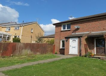 Thumbnail 2 bedroom semi-detached house to rent in Keld Head Orchard, York