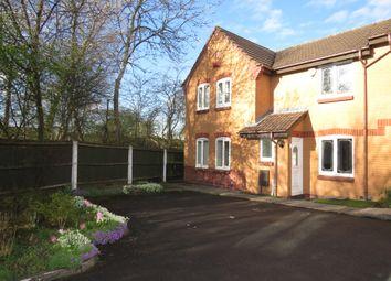 Thumbnail 2 bedroom terraced house for sale in Elford Grove, Birmingham