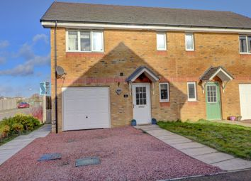 3 bed semi-detached house for sale in Sandypoint Road, Dumfries DG2
