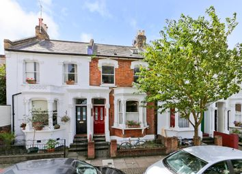 Thumbnail 2 bed flat for sale in Conewood Street, London