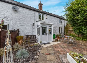 Thumbnail 2 bed end terrace house for sale in Seven Ash, Bishops Lydeard, Taunton