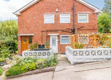 2 bed maisonette for sale in Carisbrooke Way, Cardiff CF23