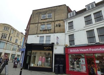 Thumbnail 2 bed flat to rent in Fore Street, Trowbridge, Wiltshire