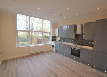 Thumbnail 1 bedroom flat to rent in Harold Road, London