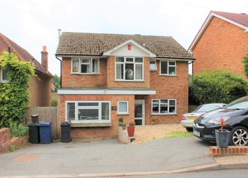 Hivings Hill, Chesham HP5. 4 bed detached house