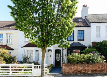 Thumbnail 4 bed detached house for sale in Crewys Road, Childs Hill, London