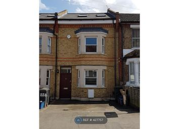Thumbnail 3 bed terraced house to rent in Oval Road, Croydon