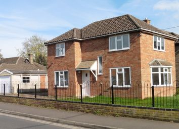 Thumbnail 3 bed detached house for sale in Benmead Road, Kidlington