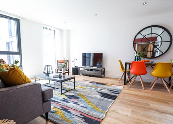 Thumbnail 2 bedroom flat for sale in 499 - 509 High Road, Wembley, London