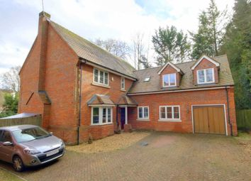 Thumbnail Detached house to rent in London Road, Boxmoor, Hemel Hempstead